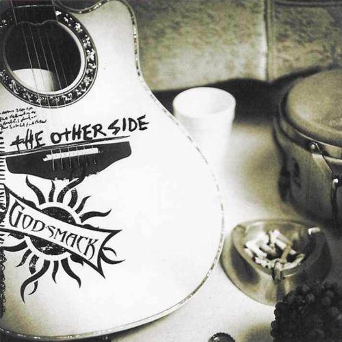 Előadó: Godsmack Album: The Other Side Stílus: Heavy Metal