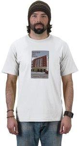 Asmara Art Deco - Cinema Impero T-Shirt by davidt66