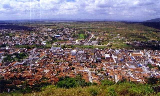 """Limoeiro-PE """"Minha cidade"""""""