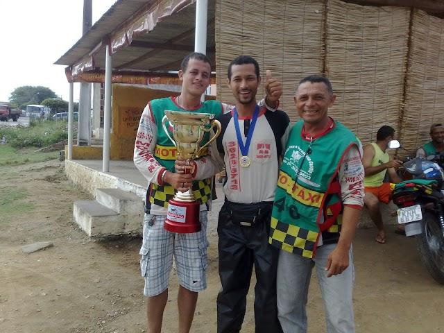 Copa de Futsal dos Mototaxistas - Final