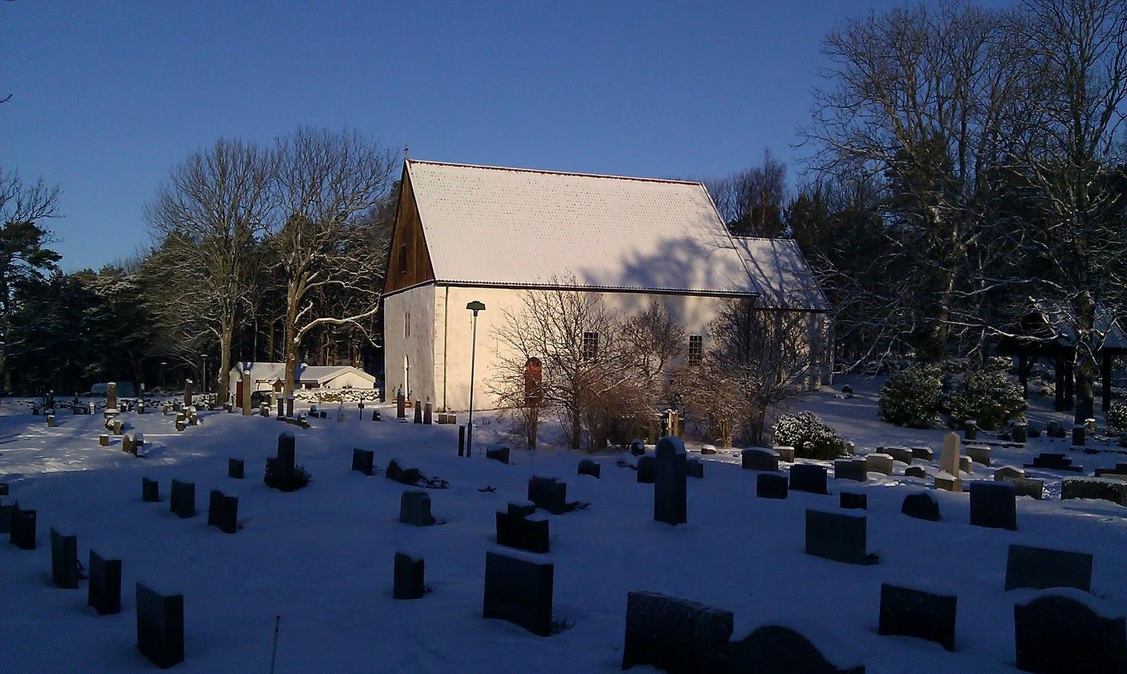 kirkens hus hvaler