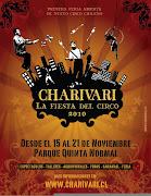 Charivari; La Fiesta del Nuevo Circo