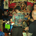 Dispatch from the NYC Tattoo Convention - Greg's Amazing Back Piece