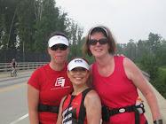 Beth, Susan Ann and Me