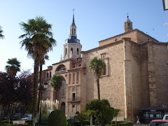 Parroquia de La Asunción.