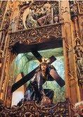 Ntro. Padre Jesús del Perdón, Patrón de Manzanares