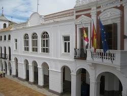 Ayuntamiento Manzanares.