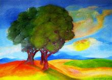 As árvores gêmeas