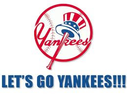lets_go_yankees baby monkey on a pig