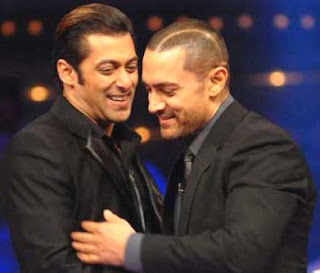 Aamir Khan has midas touch: Salman Khan