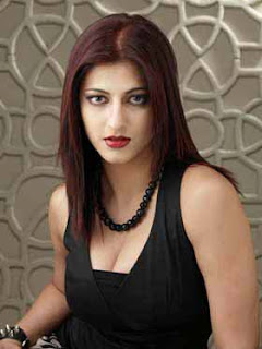 Bollywood actress Shruti Haasan Photo Gallery