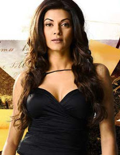 Sushmita Sen Hot Photo Gallery