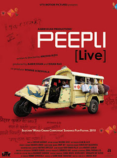 Peepli Live To Release In Britain On Sept 24