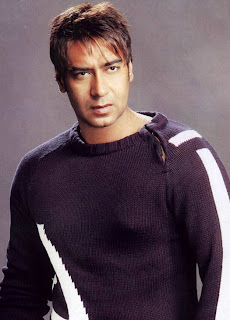 Ajay Devgan caught smoking in prohibited area