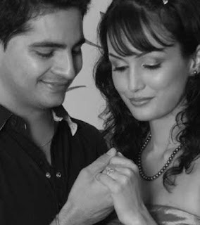 Karan Mehra, Nisha Rawal set for theatre debut