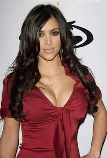 Kim Kardashian turns down dates out of fear