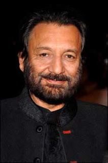 Shekhar Kapur rings the alarm bell for water conservation