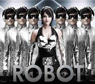Tamil movie Robot review starring Rajnikanth, Aishwarya Rai