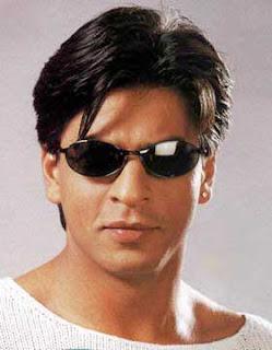 Bollywood superstar Shah Rukh Khan met 'Khichdi-The Movie' team