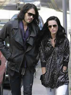 Katy Perry, Russell Brand not to marry in Rambagh Palace
