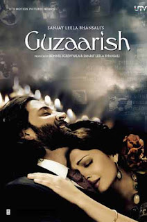 'Guzaarish' Music Review