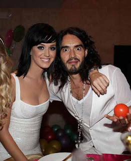 Katy Perry, Russell Brand to get engaged at resort near Ranthambore