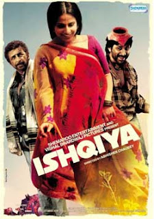Ishqiya to be screened at Cairo film fest