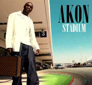 Akon's new album Stadium influenced by different styles of music
