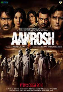 Hindi Movie 'Aakrosh' Film Review