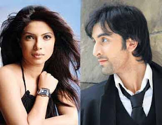 Ranbir Kapoor, Priyanka Chopra comic book characters