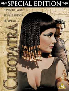James Cameron to direct 'Cleopatra'?