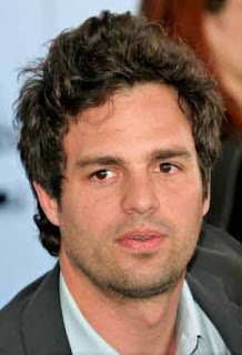 Hollywood Actor Mark Ruffalo thrilled to play Hulk