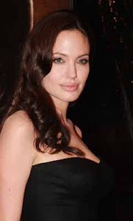 Angelina Jolie affirms she is not pregnant