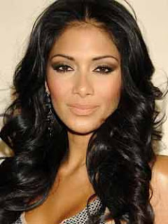 Nicole Scherzinger to do cameo in 'Men In Black 3'