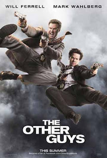 'The Other Guys' Movie Review