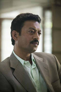 Irrfan Khan feels lucky to get good roles in foreign films