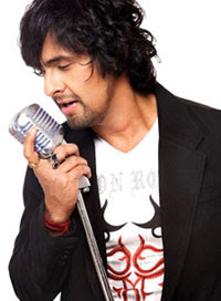 Sonu Niigaam can't compare live performance to anything