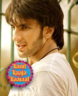 Ranveer Singh claims to be a good kisser