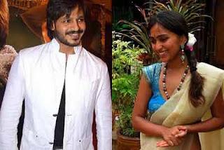 Vivek Oberoi got married with Priyanka Alva