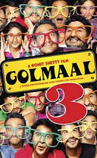 Rohit Shetty's 'Golmaal 3' all set to make fun