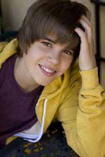 Justin Bieber calls himself uncool