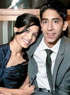 Dev Patel punched Freida Pinto while shooting for 'Slumdog Millionaire'