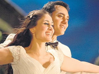 Aamir Khan, Kareena Kapoor to star together again