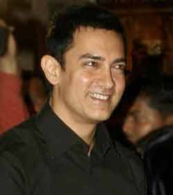 Aamir Khan get Barack Obama's nod