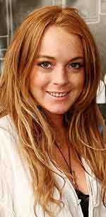 Lindsay Lohan plans to open a rehab for kids