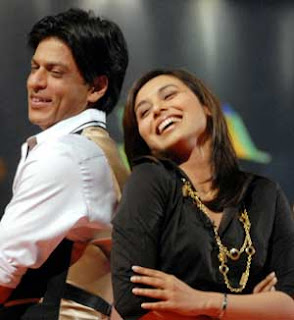 ShahRukh Khan, Rani Mukherjee to perform in Bangladesh
