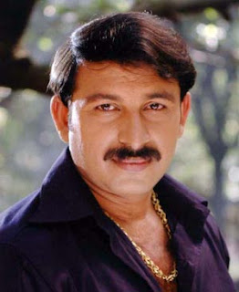 Manoj Tiwari Bigg Boss 4