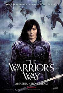 'The Warrior's Way' to be released in India on Dec 10
