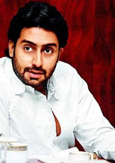 Abhishek Bachchan starrer 'Dum Maaro Dum' to be released next year on April 22