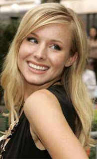 Kristen Bell dosen't gives importance to marriage